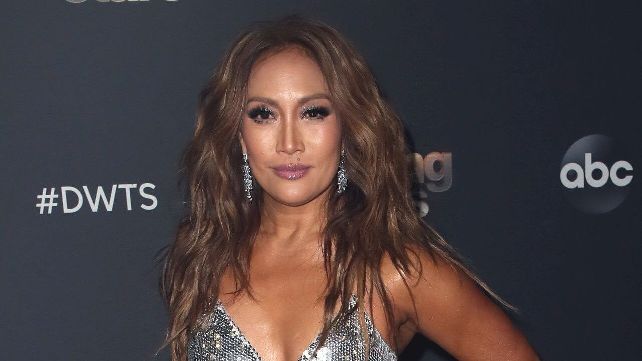 'Dancing With the Stars' Carrie Ann Inaba Bullied For Judging Style