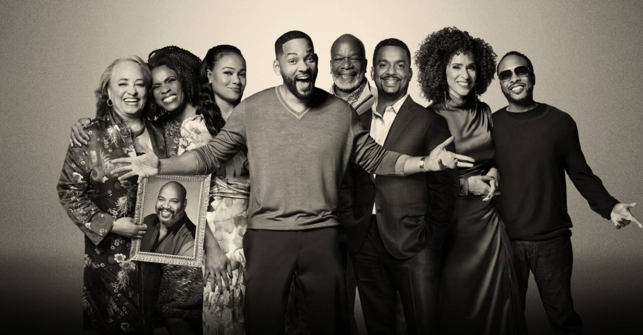 """""""Fresh Prince Reunion"""" Delivers on Laughs, Tears, and Forgiveness"""