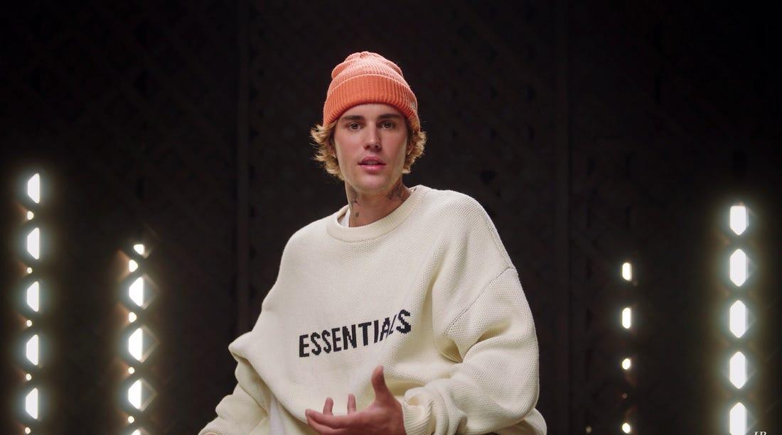 Justin-Bieber YouTube Documentary