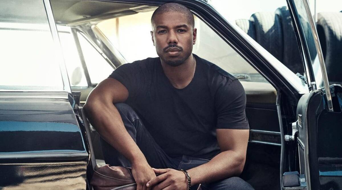 Michael B. Jordan Is PEOPLE'S
