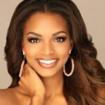 Congratulations, Asya Branch! 1st Black Miss USA Winner from Mississippi