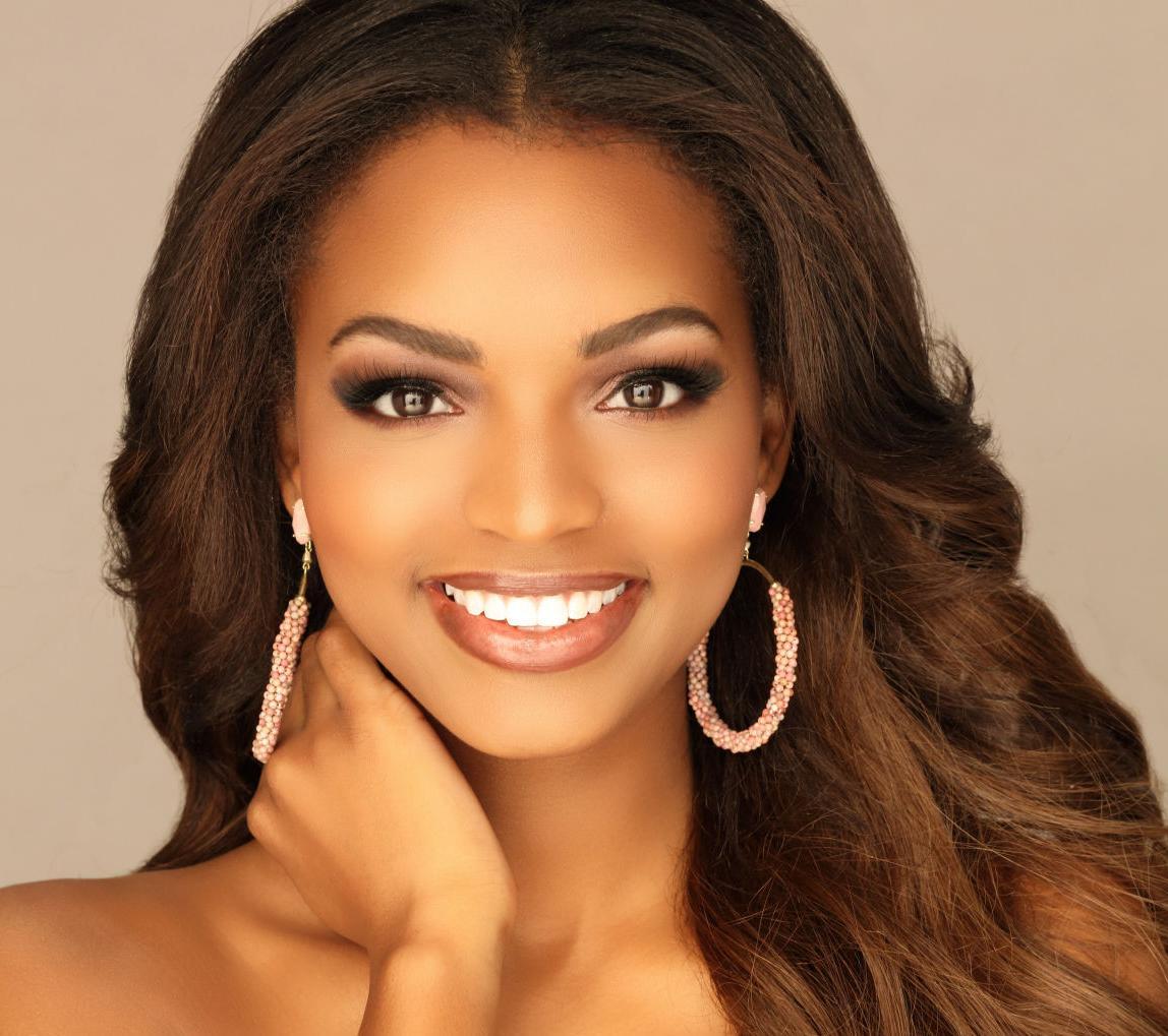 Congratulations, Asya Branch! 1st Black Miss USA Winner from Mississippi
