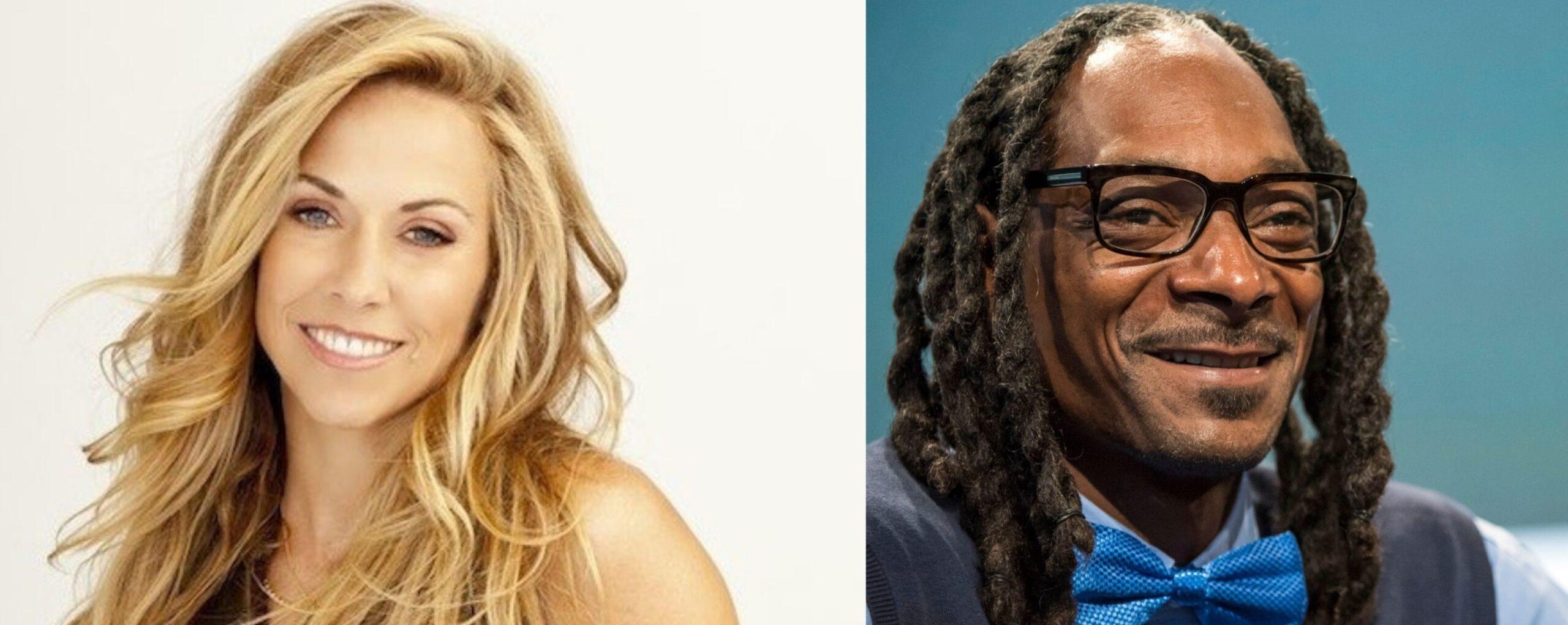 Sherly Crow, Snoop Dogg, and Bon Jovi to Headline NAACP Fundraiser