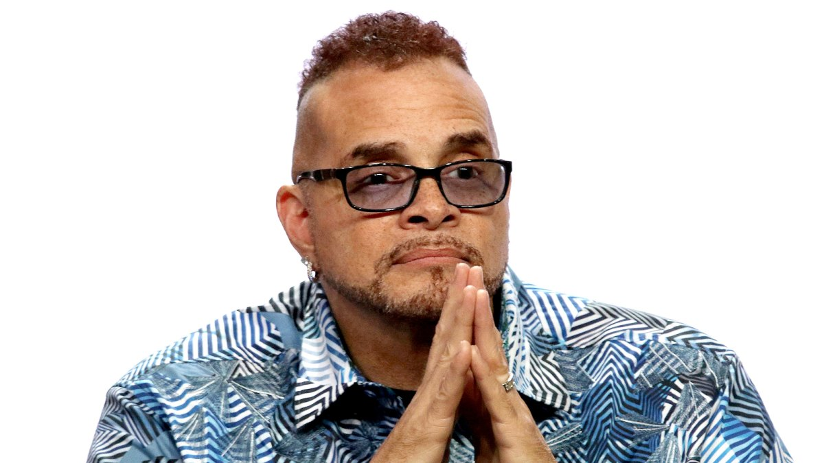 Comedian Sinbad Recovering From Recent Stroke