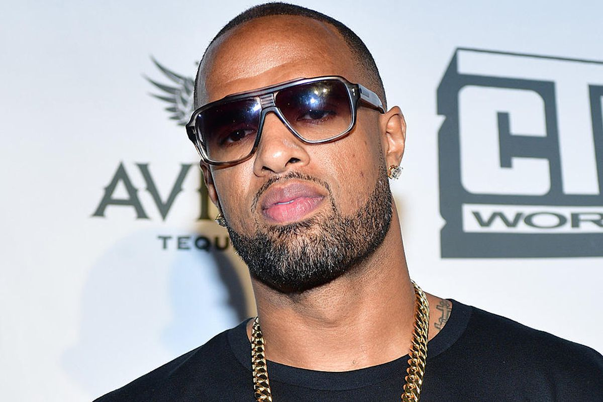 Rapper Slim Thug Partners With Checkers To Help Feed People From His Old Neighborhood