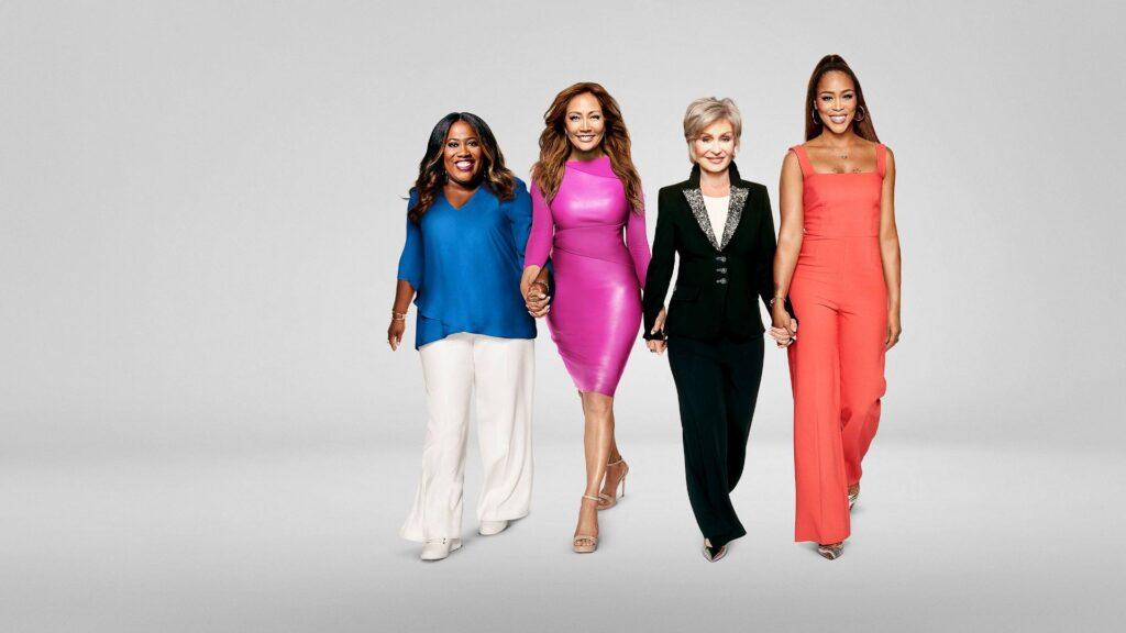 The Talk Season 11 hosts