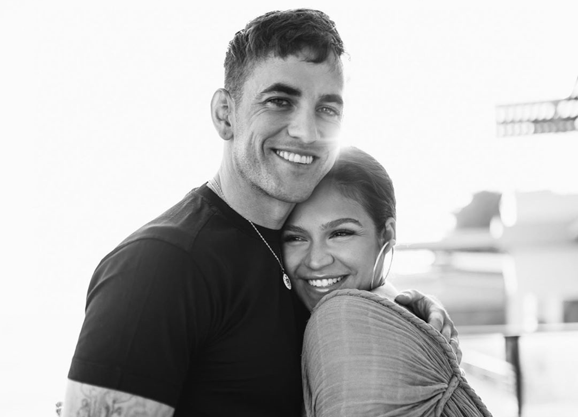 Cassie and Alex Fine Announce News of Baby No. 2