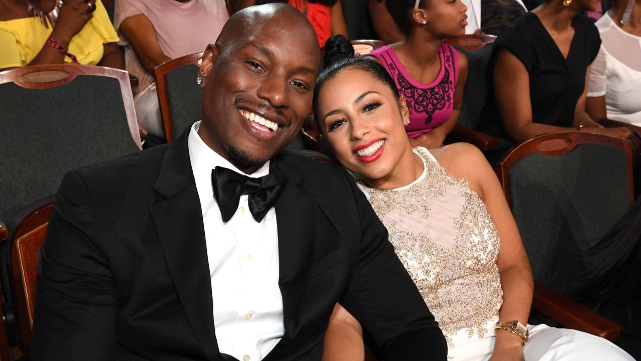 "Tyrese Gibson ""Black families and marriages are under attack"" Amid Split From Wife Samantha"