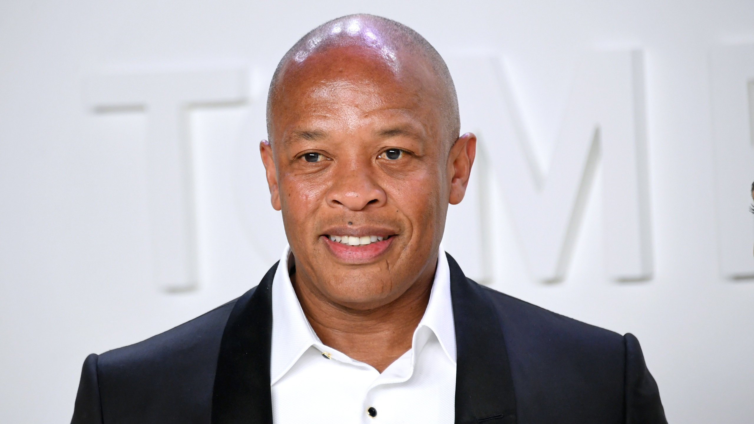 """Dr. Dre """"I'm Doing Great"""" After Suffering Brain Aneurysm"""