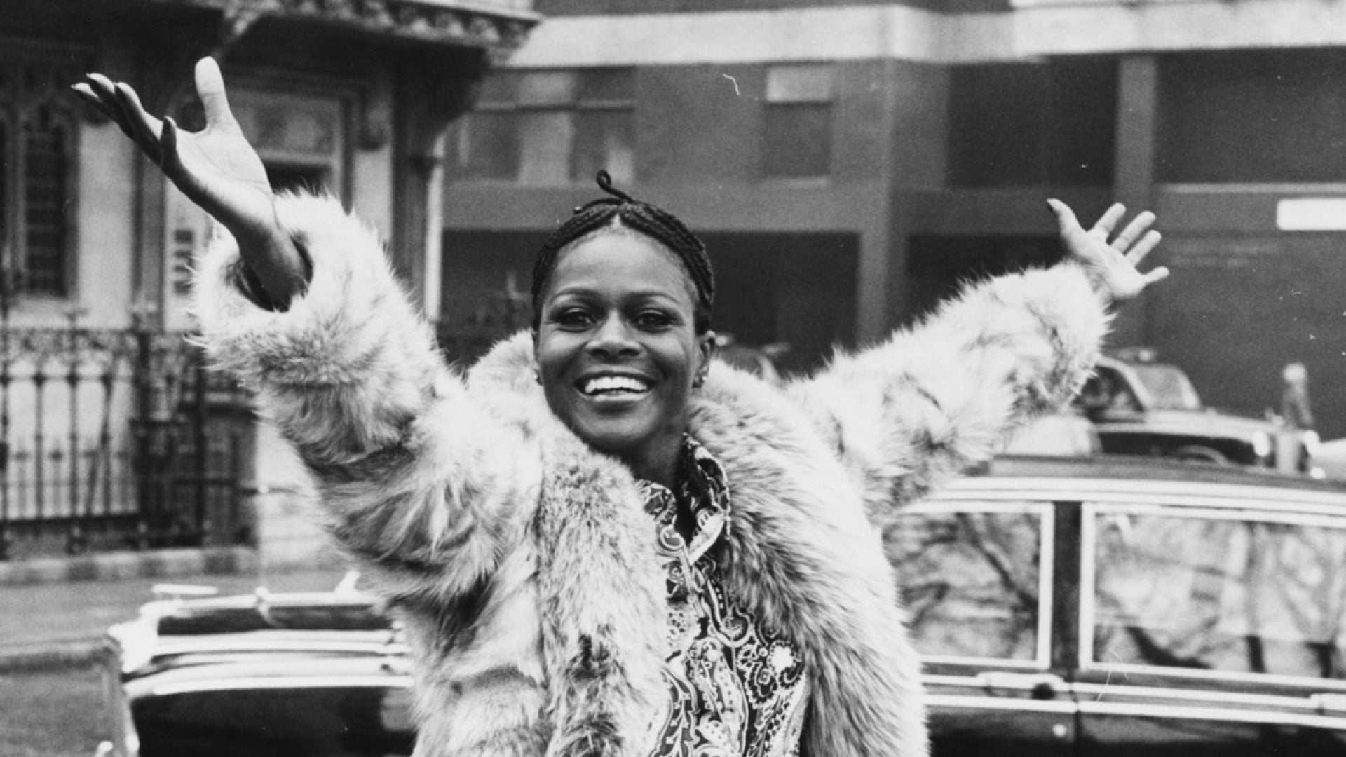 Just As I Am: Cicely Tyson, A Legacy