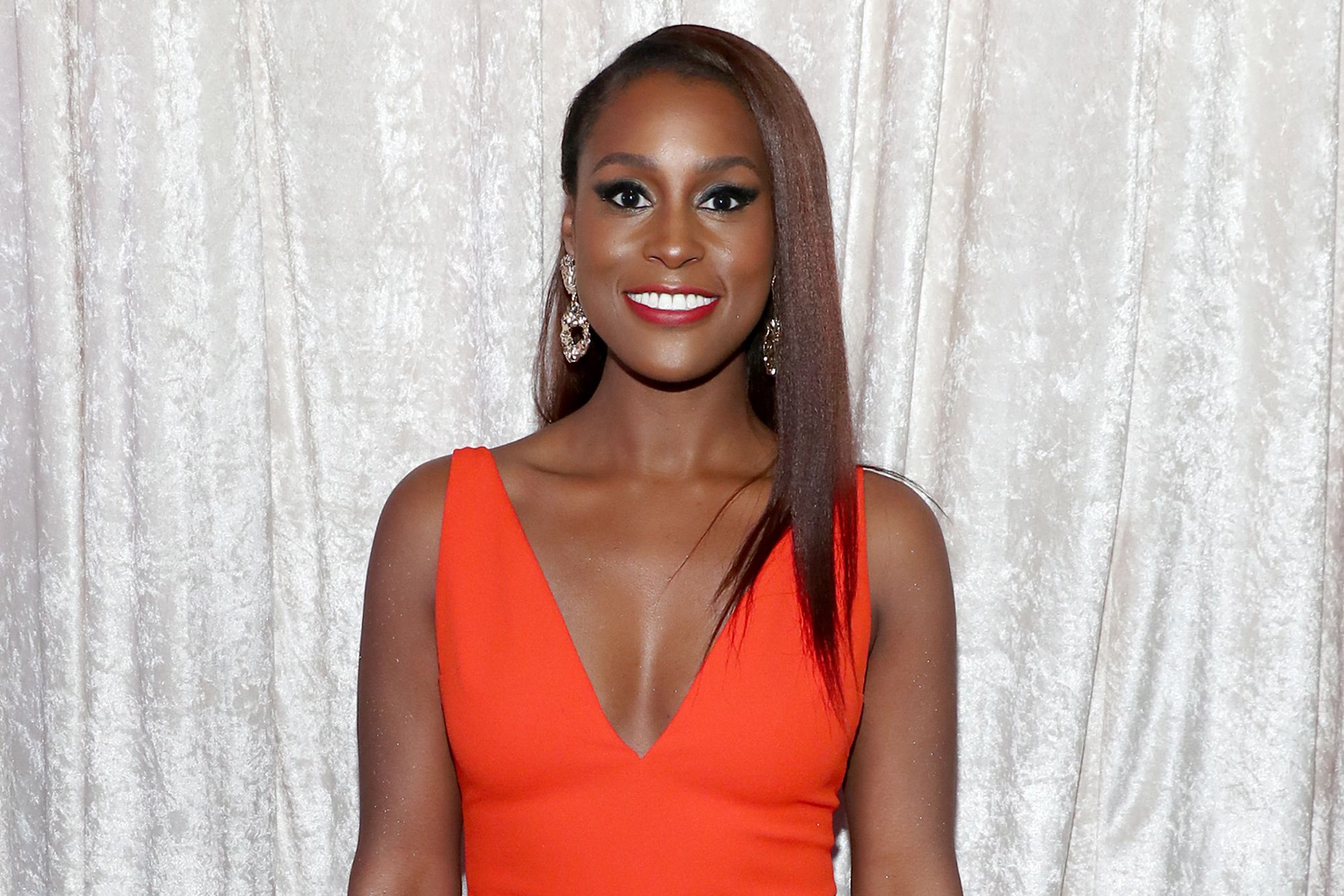 Issa Rae HBO Show 'Insecure' Will End After Upcoming Fifth Season