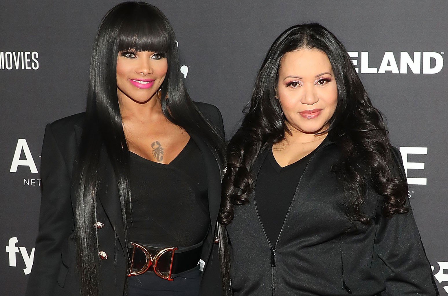 Salt-N-Pepa Show Strength as Women Trailblazers and Friends in New Lifetime Biopic