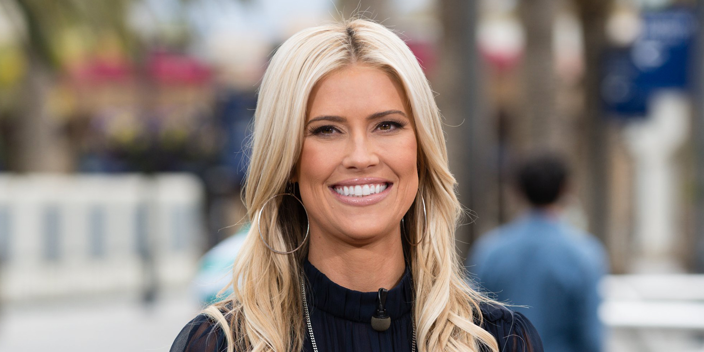 """Christina Anstead 'Flip or Flop' Star """"We are all struggling - some of us are just better at 'masking' it"""""""