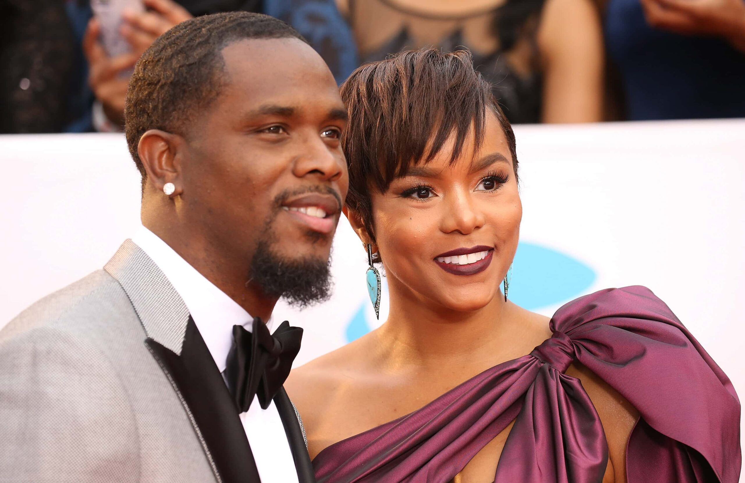 """LeToya Luckett and Husband Announce Split and Vow to be """"Loving Co-Parents"""""""