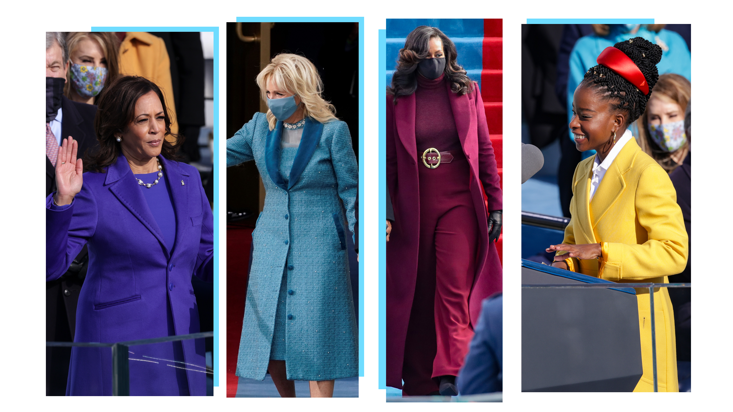 Inauguration 2021 Fashion Showed Us How Much We Need a Good Coat
