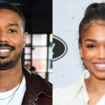 Michael B. Jordan and Lori Harvey Confirm Relationship Status on Instagram