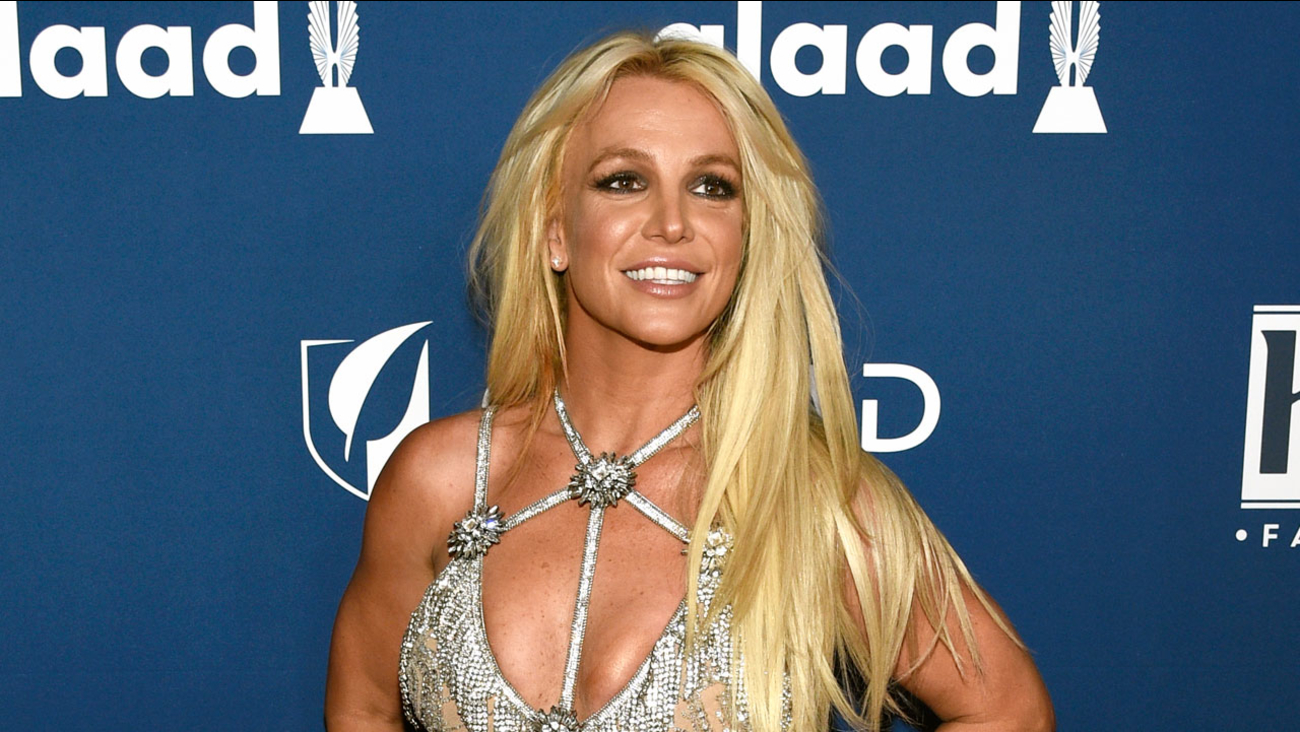 #FreeBritney Has Resurfaced After Telling Documentary Premiers