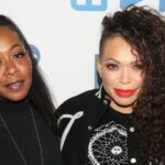 Tisha Campbell and Tichina Arnold Team Up for a New Talk Show