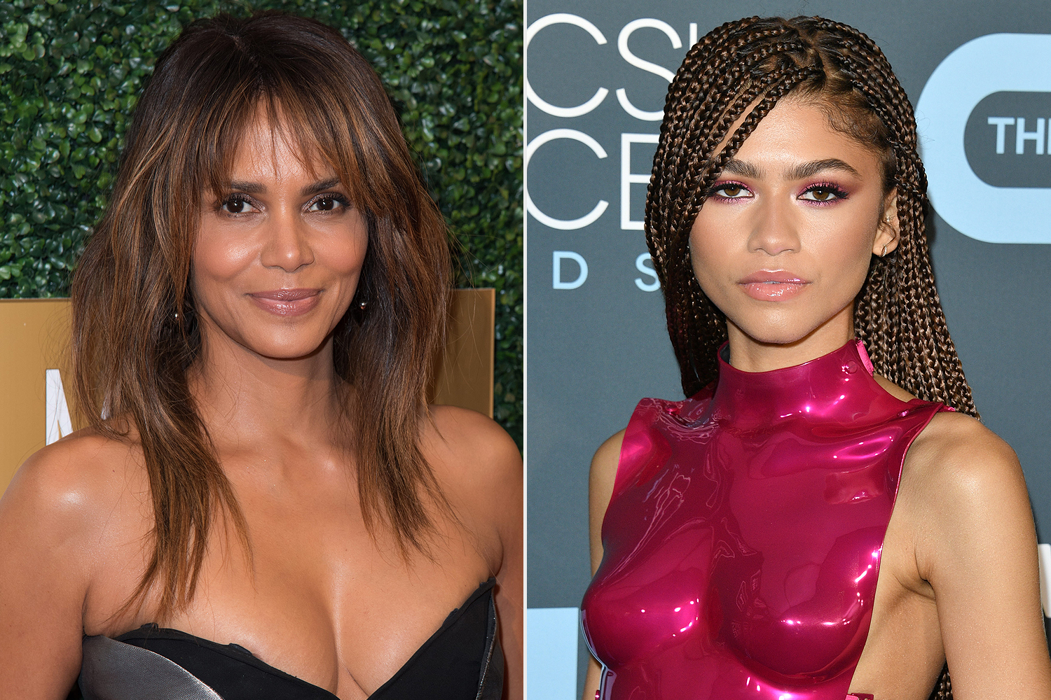"""Zendaya is the """"Walking Embodiment"""" of the Shift of Black Women's Success in Hollywood"""