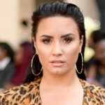Singer Demi Lovato Shares Her Recent 'Accidental' Weight Loss