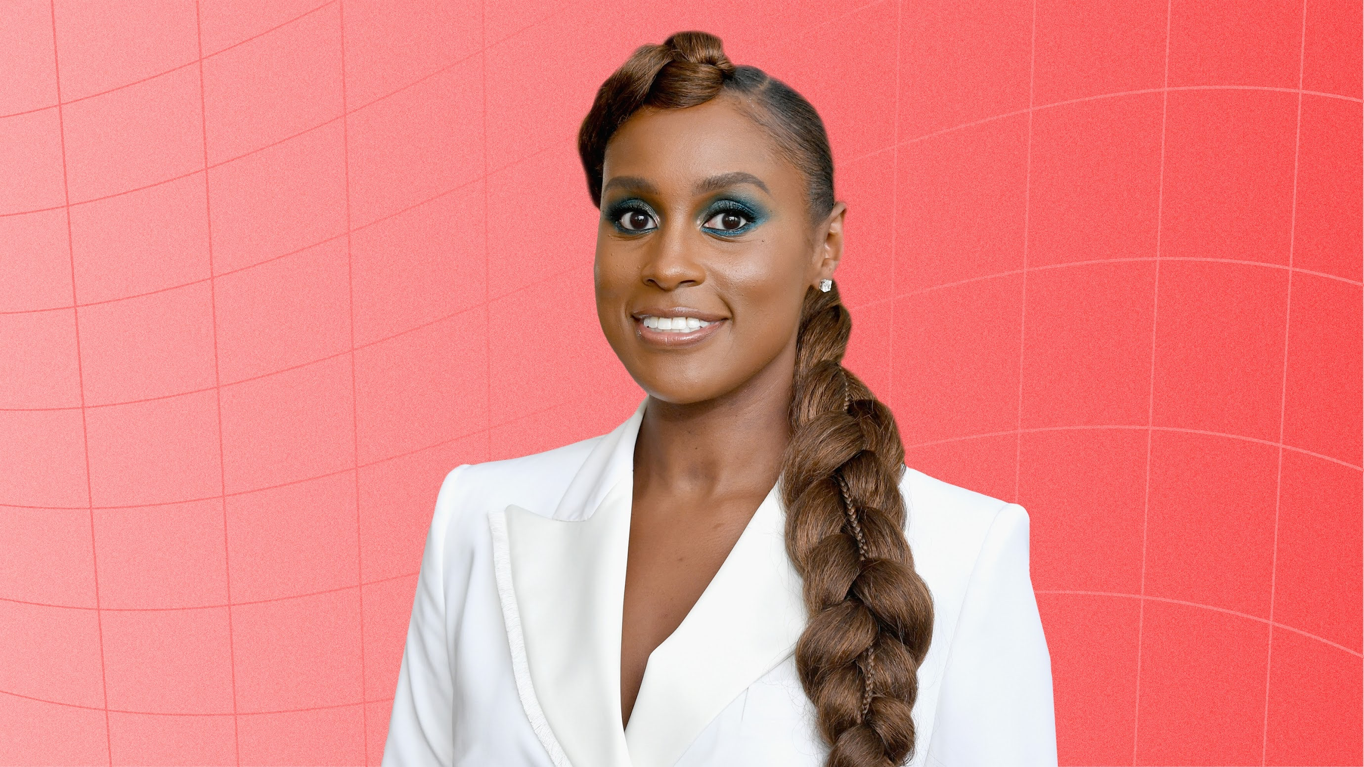 Issa Rae Inks a Multi-Million Dollar Deal with Warner Media