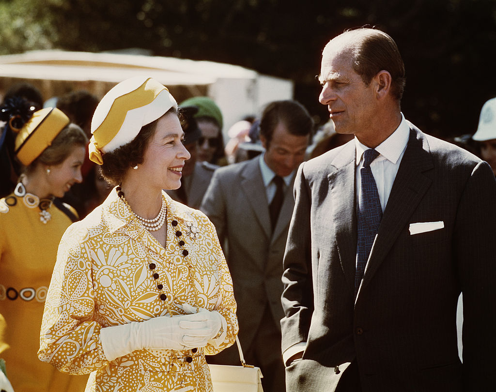 Prince Philip, Husband of Queen Elizabeth II, Passes Away at Age 99