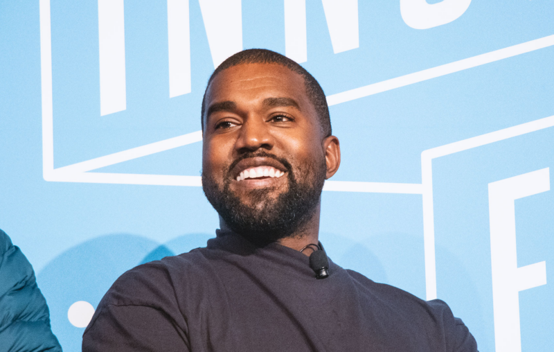Kanye West sells his documentary series to Netflix