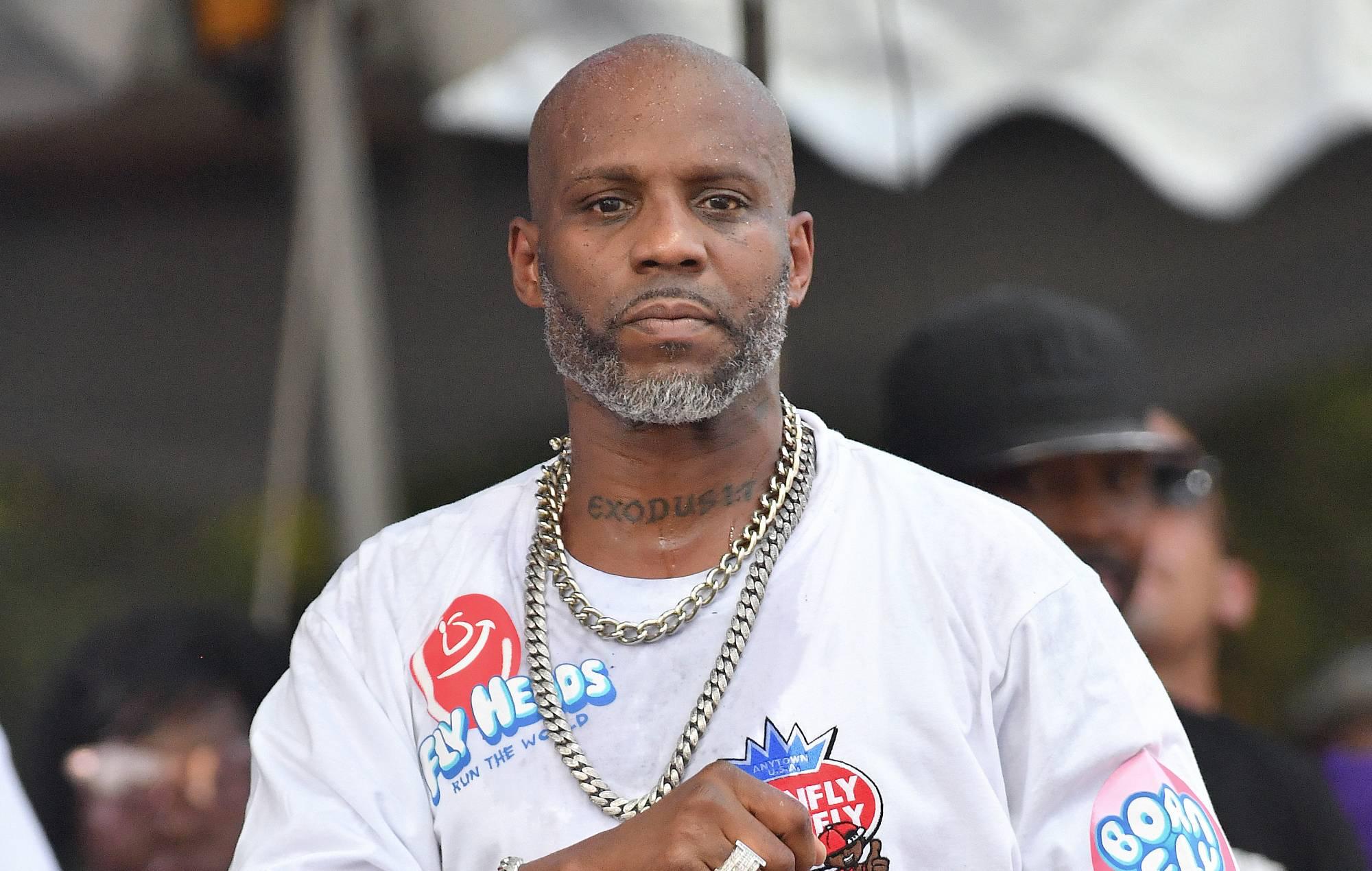 Legendary Hip-Hop Artist and Actor DMX Has Died