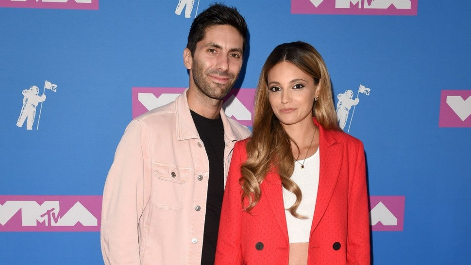 Nev Schulman and Wife Laura Perlongo Expecting Their 3rd Child!