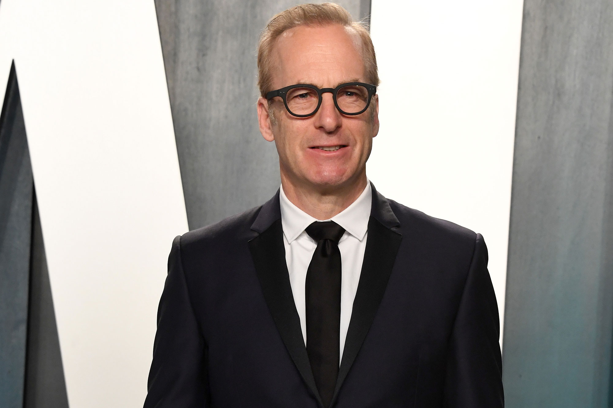 Bob Odenkirk is Stable After His On-Set Collapse