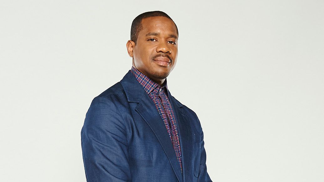 Duane Martin Signs Deal With Red Table Talk Productions