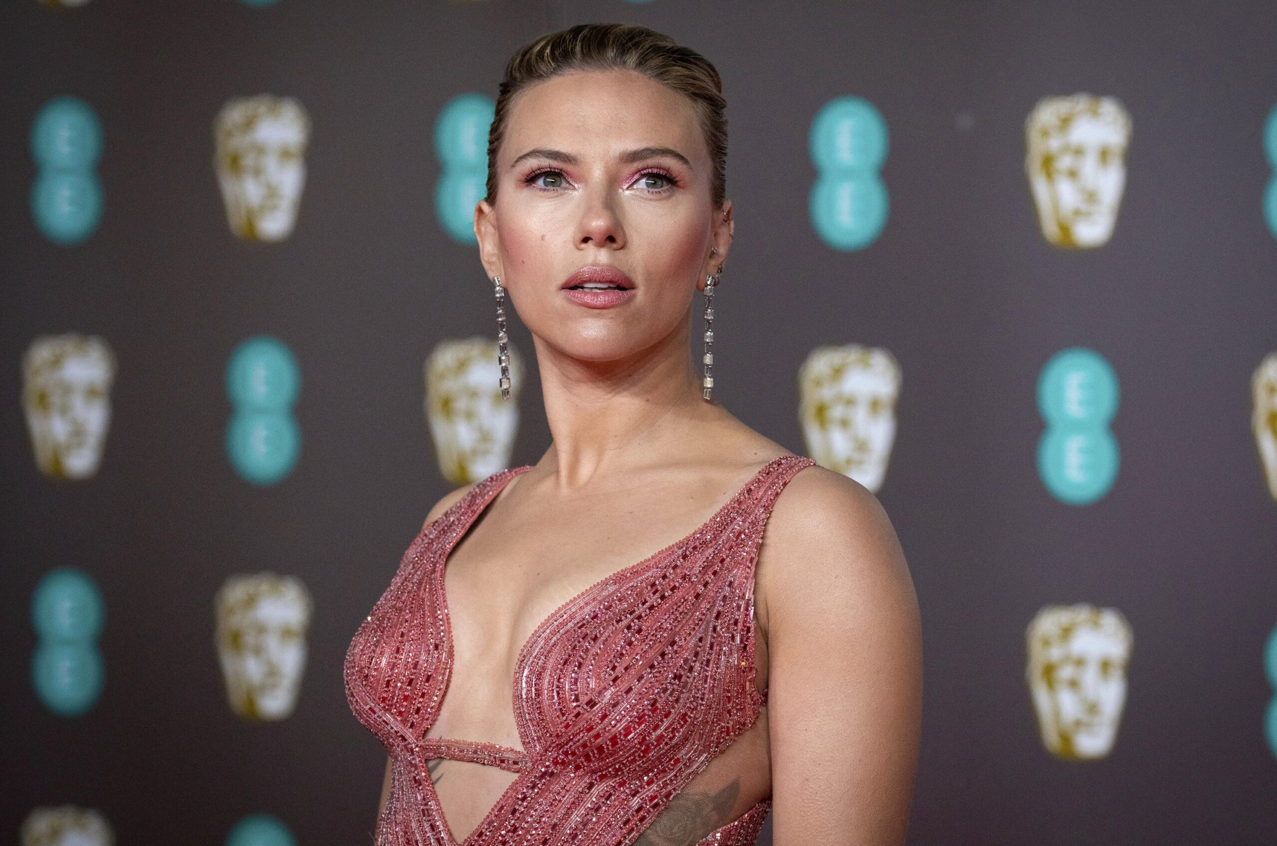 Scarlett Johansson Sues Disney for Breach of Contract During the Release of 'Black Widow'
