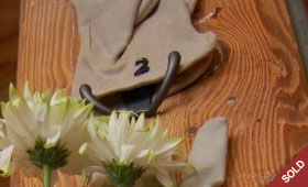 Glove Hooks