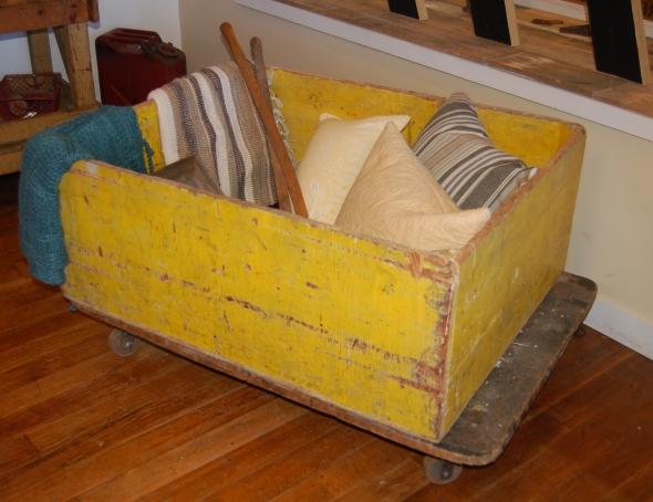 yellowcart