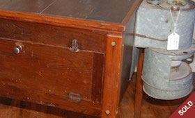 Vintage Incubator