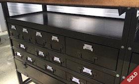 Industrial Workbench/Desk
