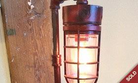 Repurposed Jack Light