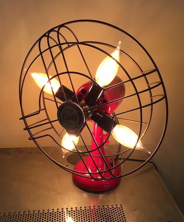 redfanlight