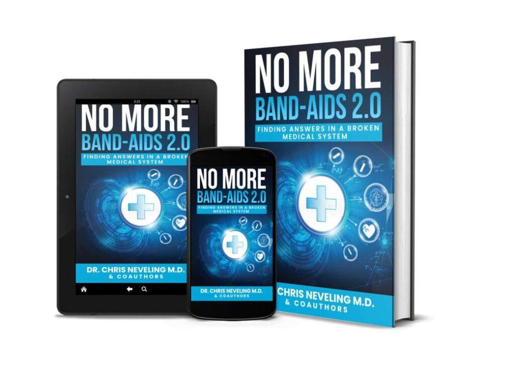 no more band aids