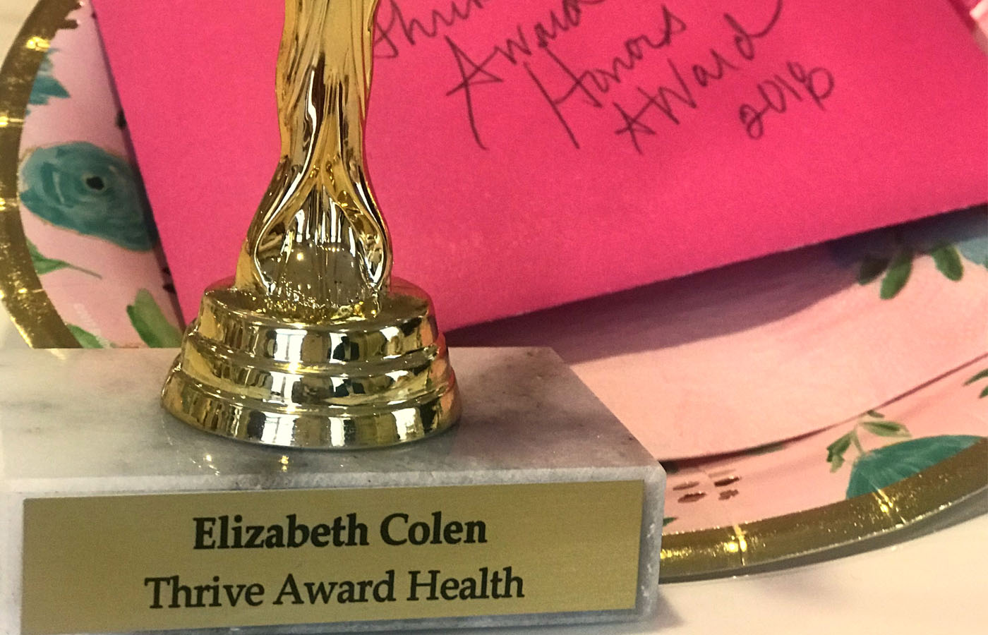 thrive-award