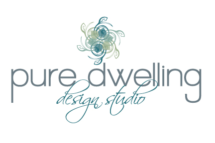 Pure Dwelling | Interior Design | Wisconsin Logo