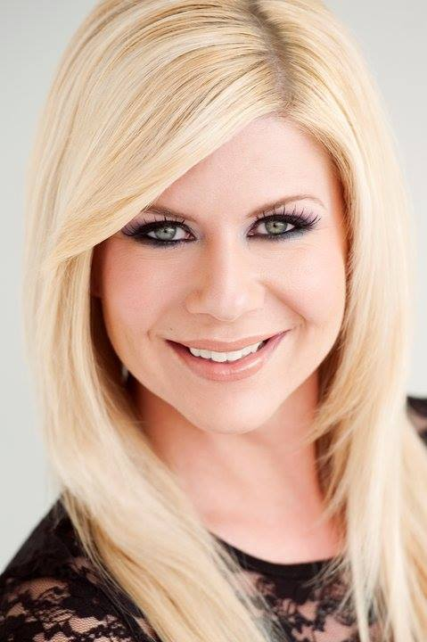 Shannon Lazovski