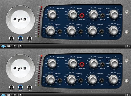 Paradoxically, the key to more transparent compression is to use too compressors - but the settings have to be right.