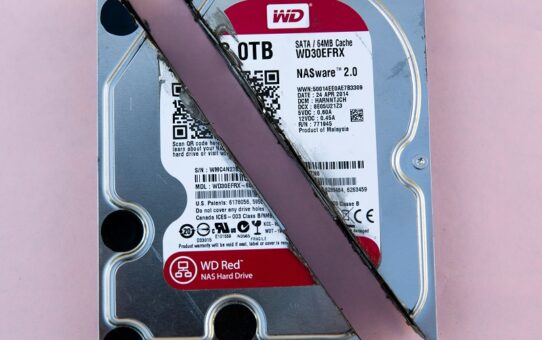 Regain Control of Your Locked Windows Hard Drive