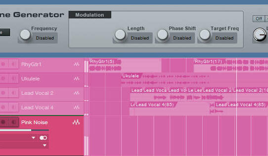 Mixing with Pink Noise - Really?!?