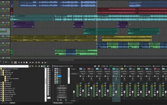 5 Tips for More Exciting Loop-Based Music