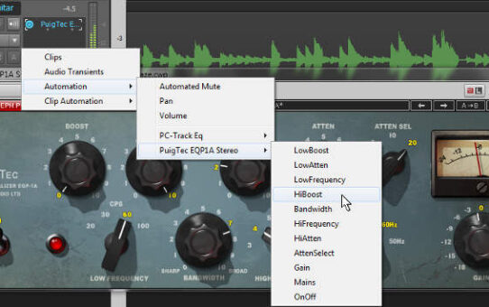 Make Better Guitar Mixes with These 7 EQ Tips