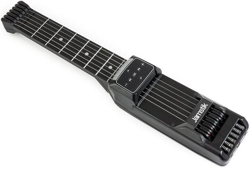 the Zivix jamstik MIDI controller