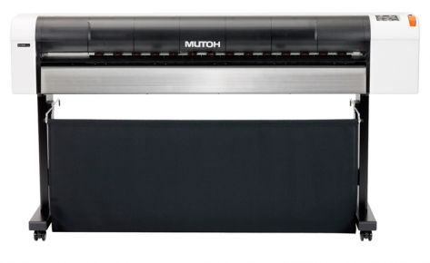 Plotter MUTOH RJ-900