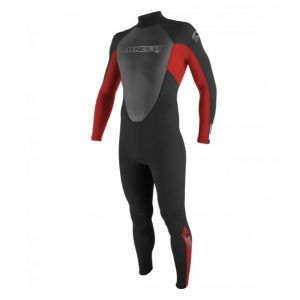O'Neill 3/2 Reactor Full Wetsuit